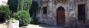 Santa Lucia dell Mela
