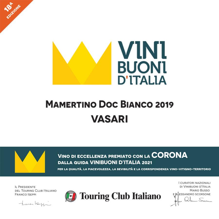 premio_vini_buoni_italia_mamertino_bianco_vasari